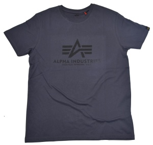 Alpha Industries T-Shirt Basic 200405