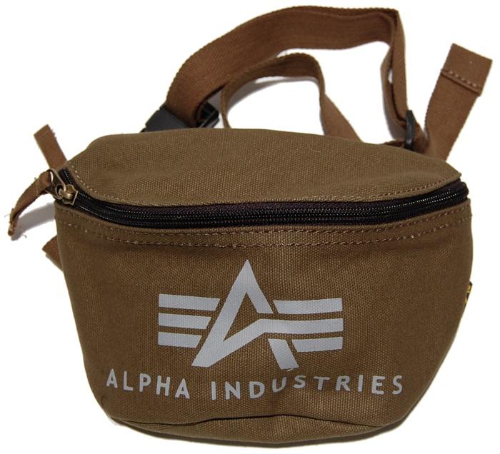 online beste Sammlung Vereinigte Staaten Alpha Industries Gürteltasche Big A - Alpha Industries Shop ...