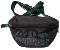 schön Design neu kommen an neueste auswahl Alpha Industries Gürteltasche Bauchtasche Cargo Oxford Waist Bag