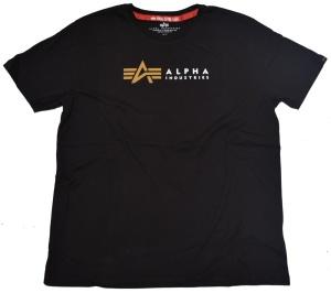 Alpha Industries Label T T-Shirt