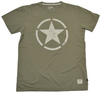 Alpha Industries T-Shirt Star