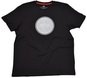 Alpha Industries T-Shirt Hologram