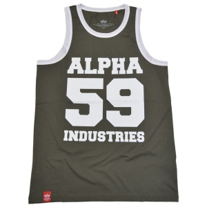 Alpha Industries Tanktop 59 Tank