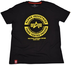 Alpha Industries T-Shirt TTP T