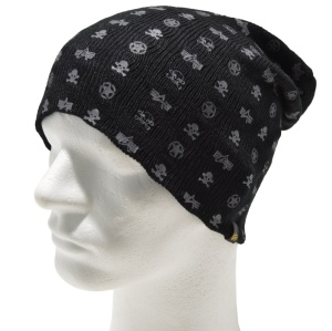 Alpha Industries Beanie All Over Loose