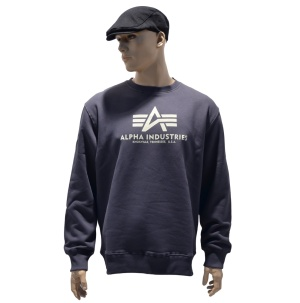 Alpha Industries Sweatshirt Basic