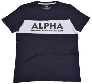 Alpha Industries T-Shirt Inlay T