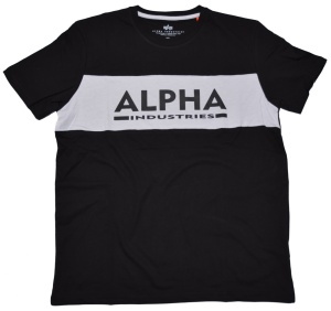 Alpha Industries T-Shirt Inlay T