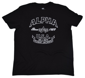 Alpha Industries T-Shirt FJT