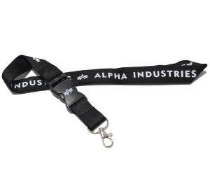 Alpha Industries Schlüsselband Keychain