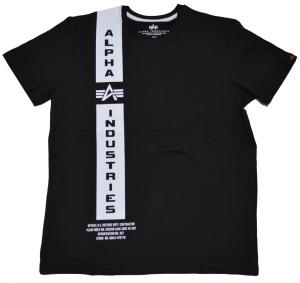 Alpha Industries T-Shirt Defense T
