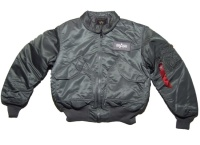Alpha Industries CWU 45 P Jacke