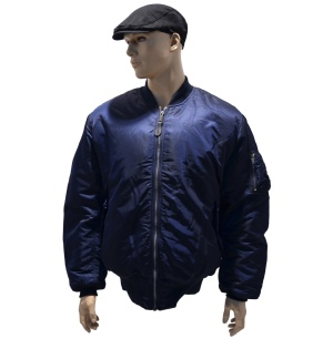 Alpha Industries MA1 Fliegerjacke