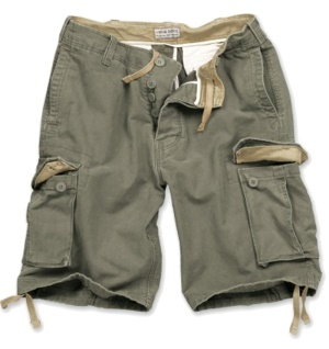 M65 Hose Military Short Surplus Vintage