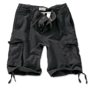 M65 Hose Military Surplus Vintage Short