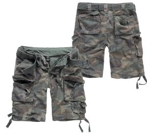 Brandit Short Savage Vintage kurze Cargo Hose