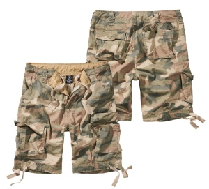 Urban Legend Shorts Armyshort Brandit