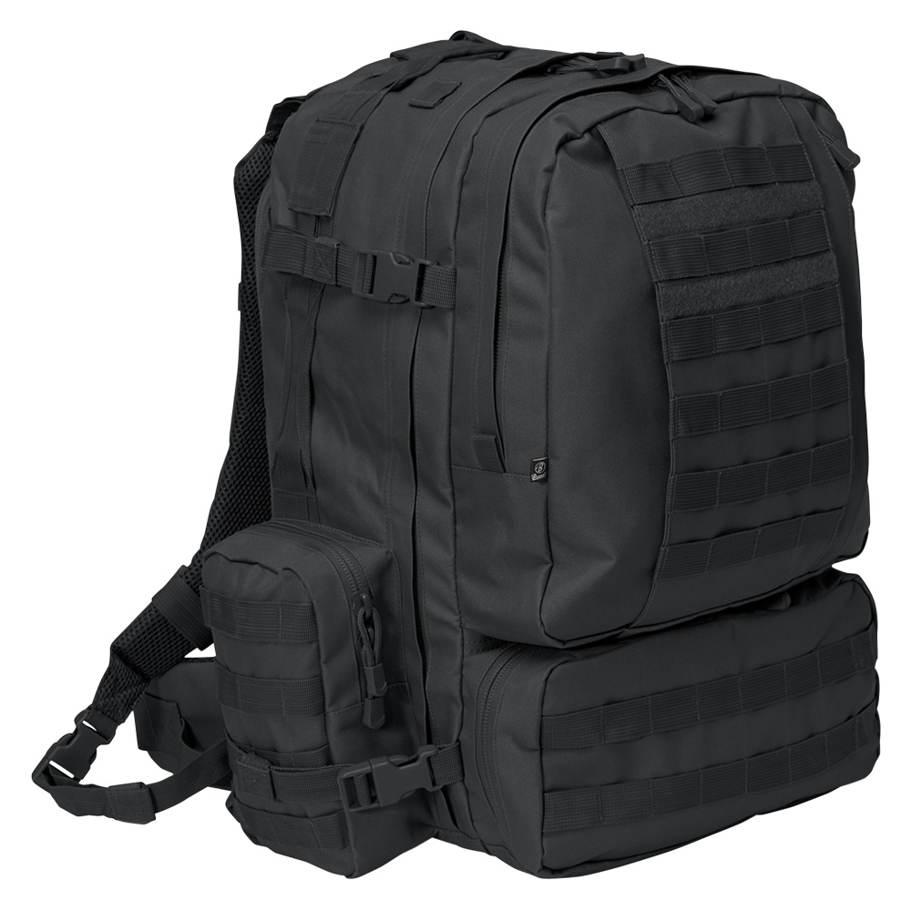 1e6a574a3dfd2 Brandit US Cooper 3-Day-Backpack funktionaler Army Rucksack ...
