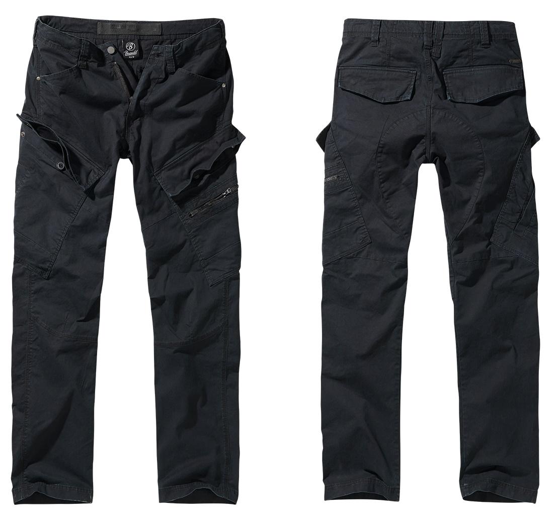 Brandit Adven Trouser Hose Slim fit 9470