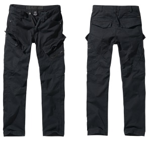 Brandit Adven Trouser Hose Slim fit