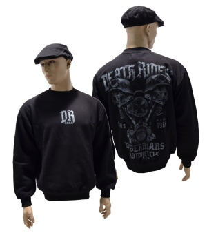Dobermans Aggressive Sweatshirt Death Riders