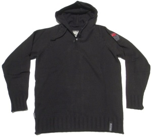 Dobermans Aggressive Strickpullover Expedition