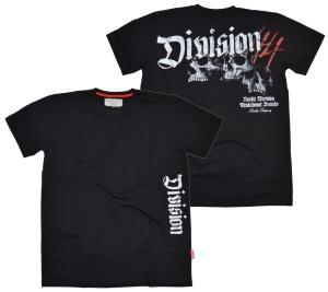 Dobermans Aggressive T-Shirt Division 44 II