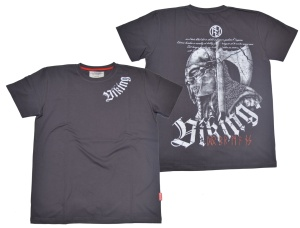 Dobermans Aggressive T-Shirt Viking