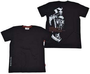 Dobermans Aggressive T-Shirt Storm