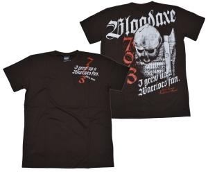Dobermans Aggressive T-Shirt Bloodaxe