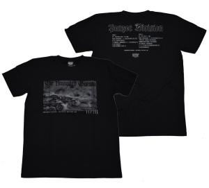 Dobermans Aggressive T Shirt Panzerdivision