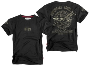 Dobermans Aggressive Sports Clothing T-Shirt BF109