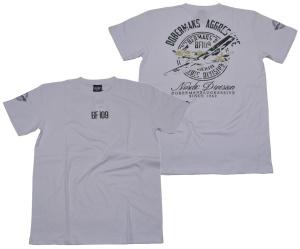 Dobermans Aggressive T-Shirt BF109