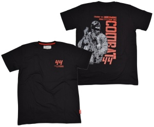 Dobermans Aggressive T-Shirt Combat 44