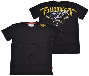 Dobermans Aggressive T-Shirt Full Contact 2