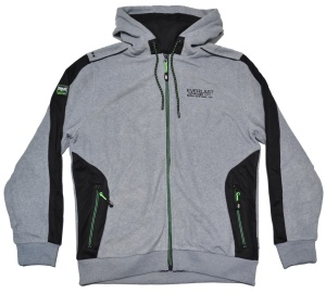 Everlast Fleece-Kapuzenjacke Premium Performance