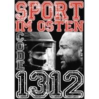 Aufkleber Sport im Osten Code 1312
