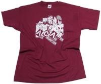 T-Shirt ACAB Alle Chemnitzer ans Bier