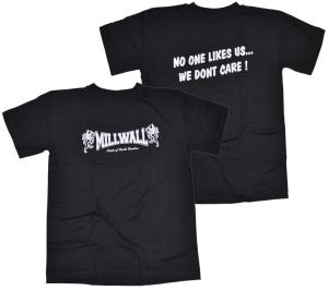 T-Shirt Millwall No one like us