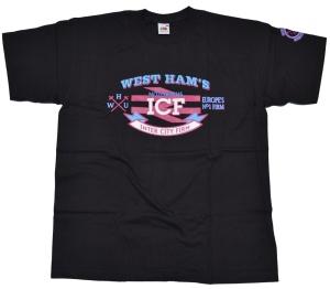 T-Shirt West Ham Inter City Firm