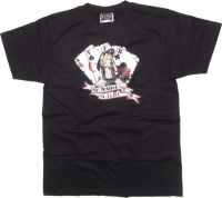 T-Shirt ACAB No Justice No Peace
