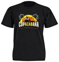 T-Shirt CopACABana G510