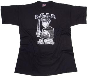T-Shirt A.C.A.B. Vintage G75