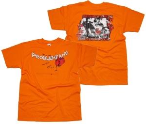 T-Shirt Problemfans Est. 2004