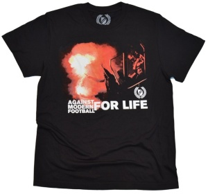 T-Shirt AMF For Life