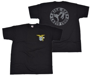 T-Shirt SSLazio Kick Off