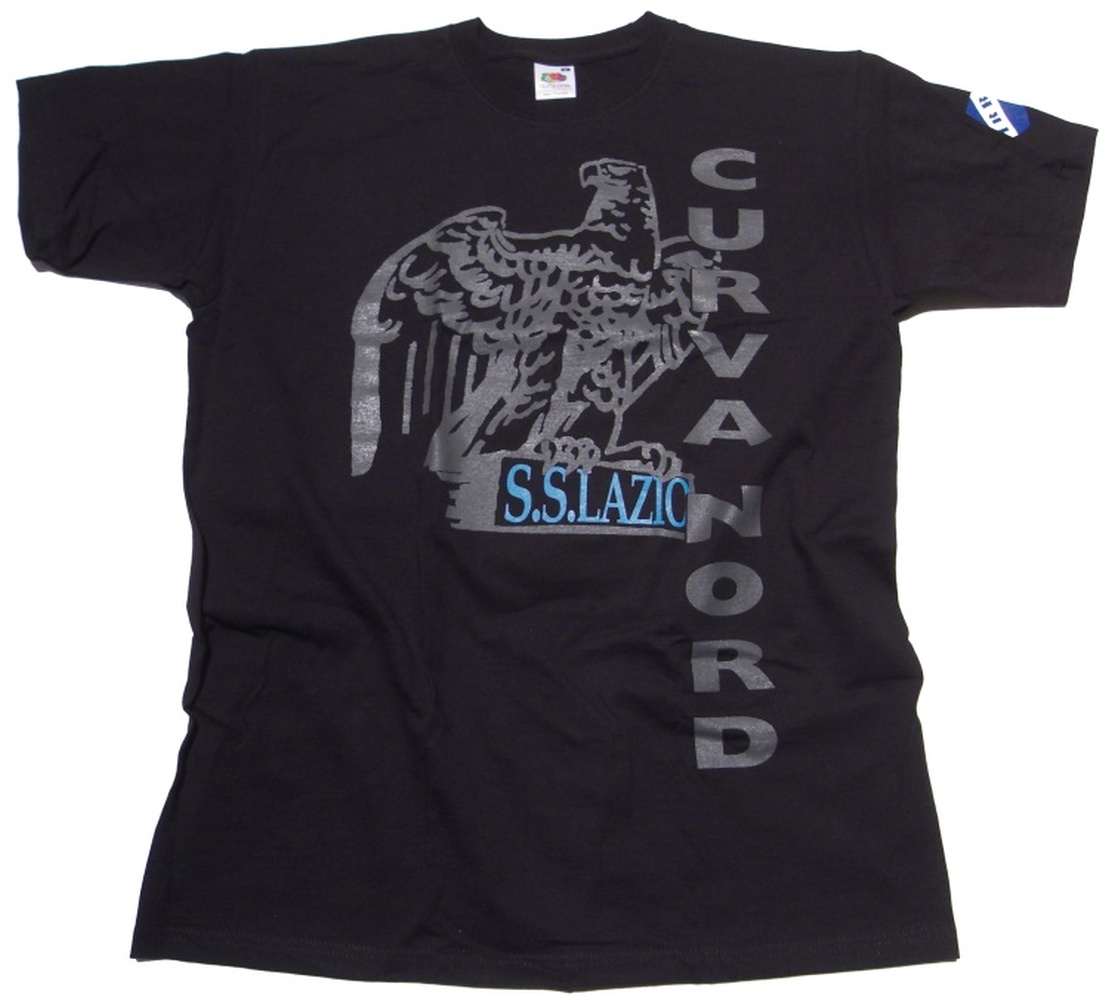 T shirt lazio curva nord ultrasversand shop hts361 for Irriducibili shop