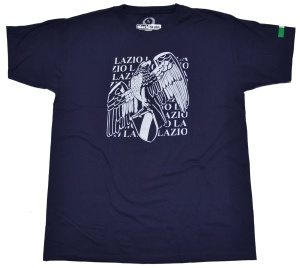 T-Shirt Lazio Rom