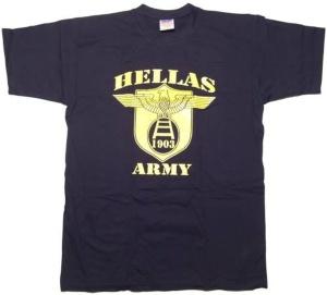 T-Shirt Hellas Army