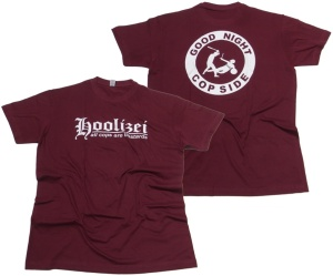 T-Shirt Hoolizei